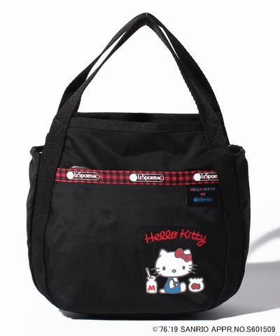 Small Jenni Crossbody bag - Hello Kitty Favorites | LeSportsac