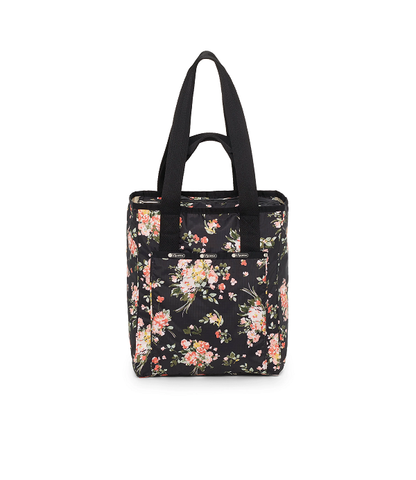 Sydney Tote - Garden Rose | LeSportsac Malaysia