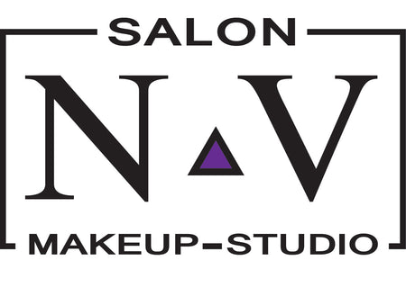 NV Salon & Makeup Studio