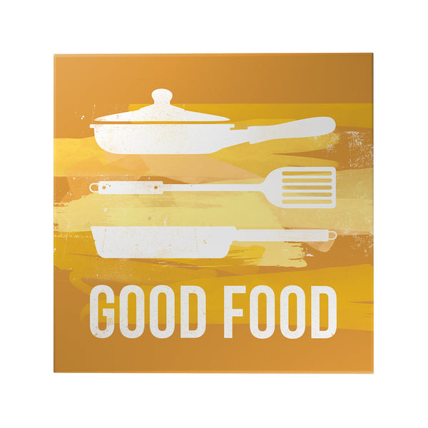Good Food Decoposter