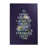 Do Not Grieve Decoposter