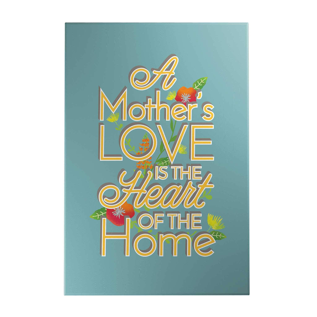 A Mother's Love Decoposter