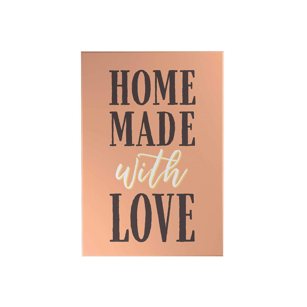 Home Made with Love Decoposter