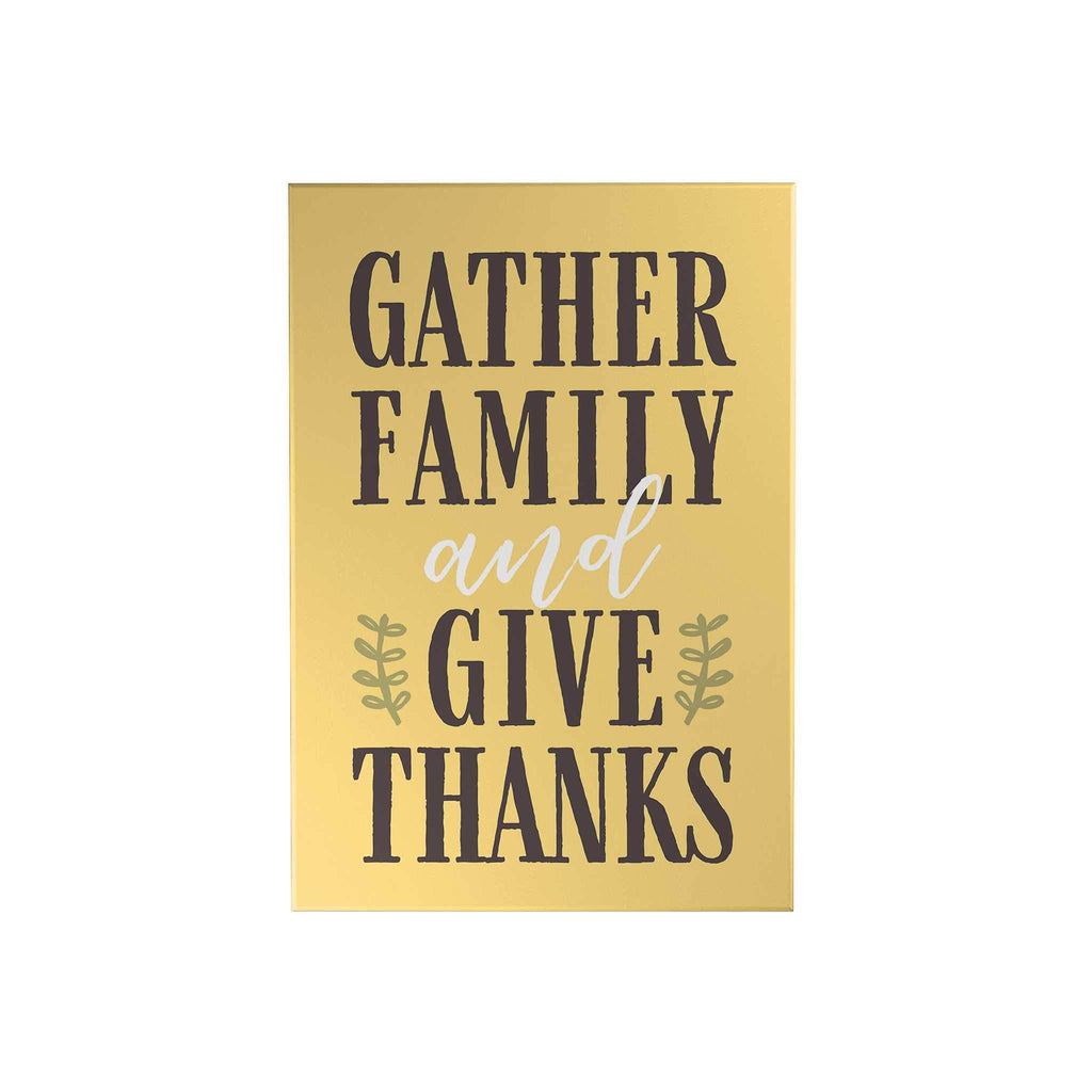 Gather Family Decoposter