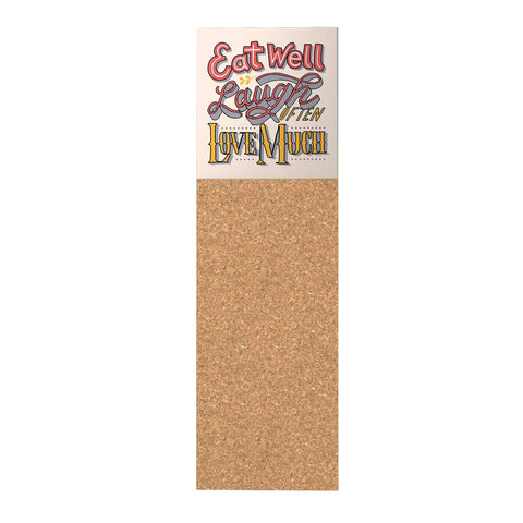 Words of Love Corkboard: Love Much