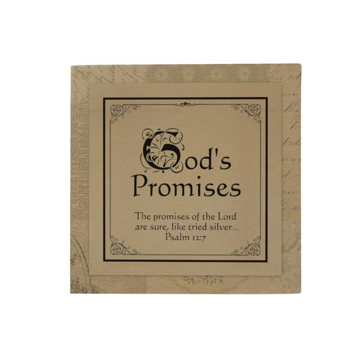 God's Promises Paper Pack