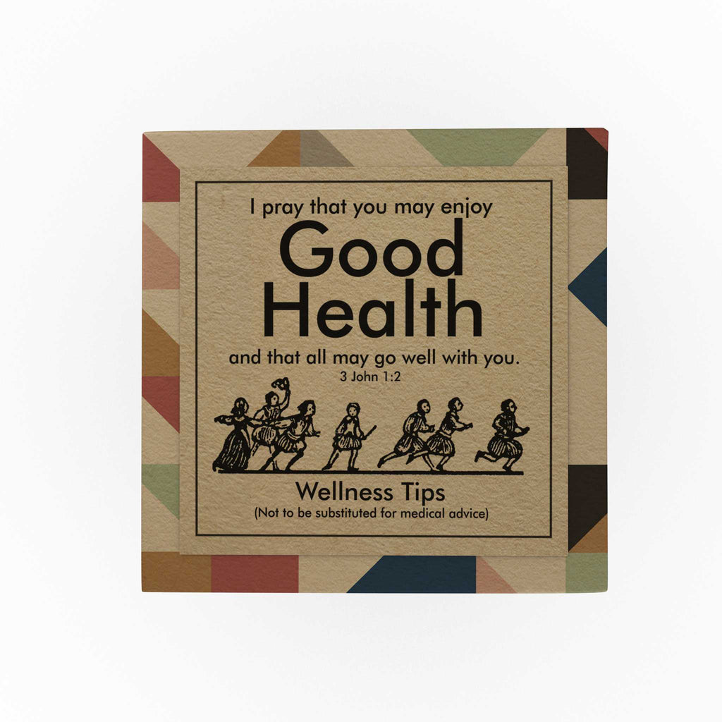 Good Health Paper Pack