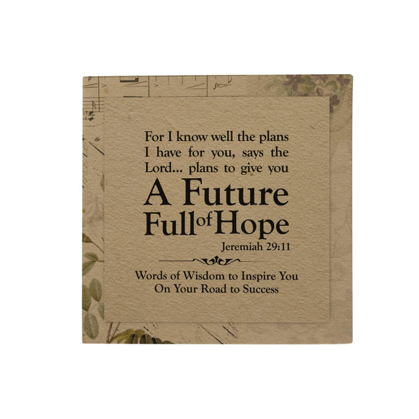 A Future Full of Hope Paper Pack