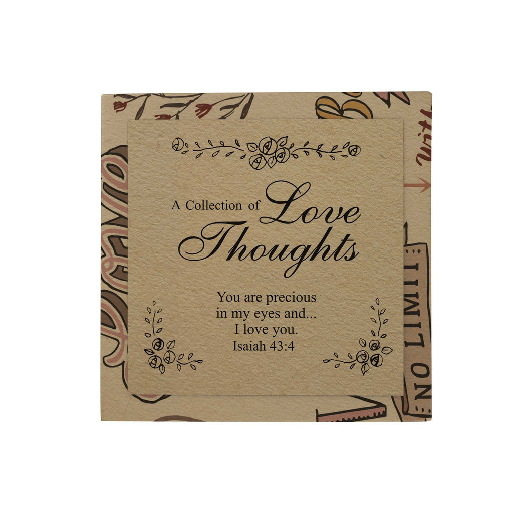 Love Thoughts Paper Pack