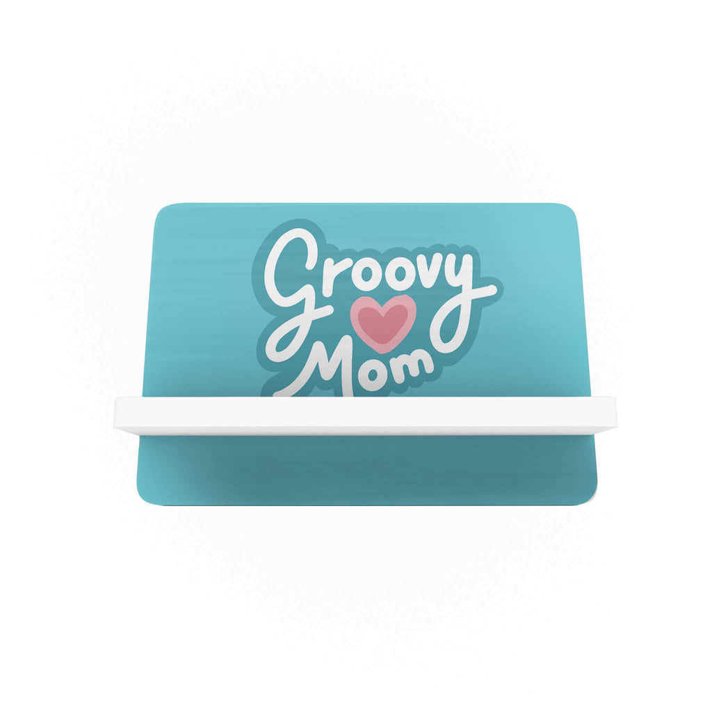 Groovy Mom Cellphone Holder