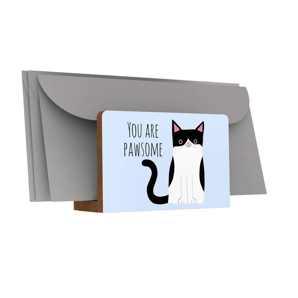 Pawsome: You are Pawsome Letter Holder