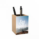 Grand Adventure: See the World Penholder
