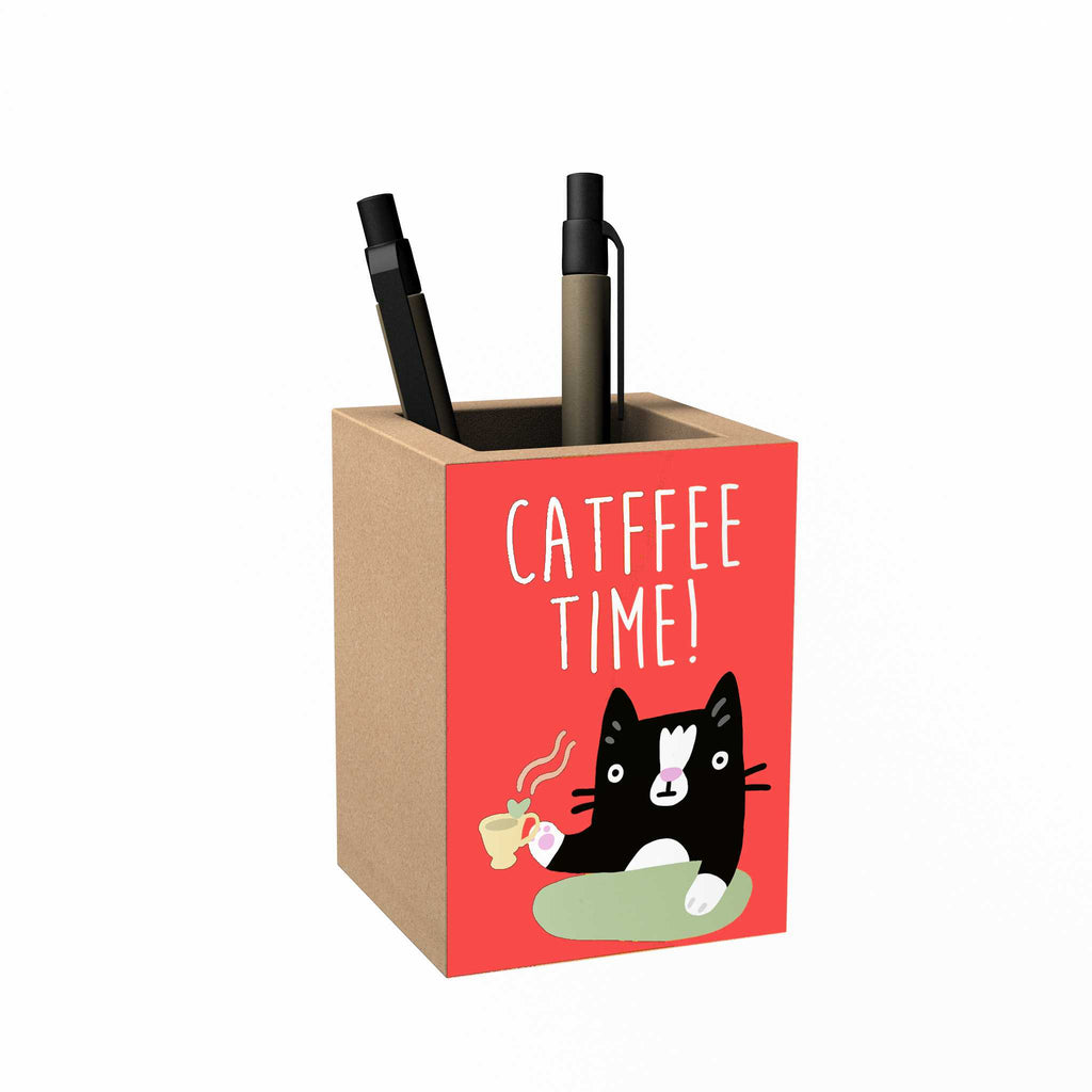 Activities: Catffee Penholder