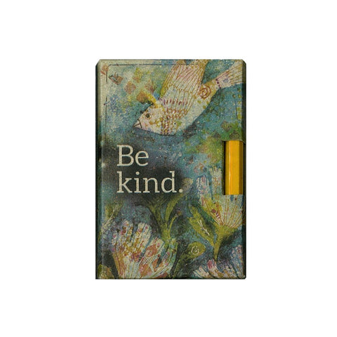 Be Kind Pencil Pad