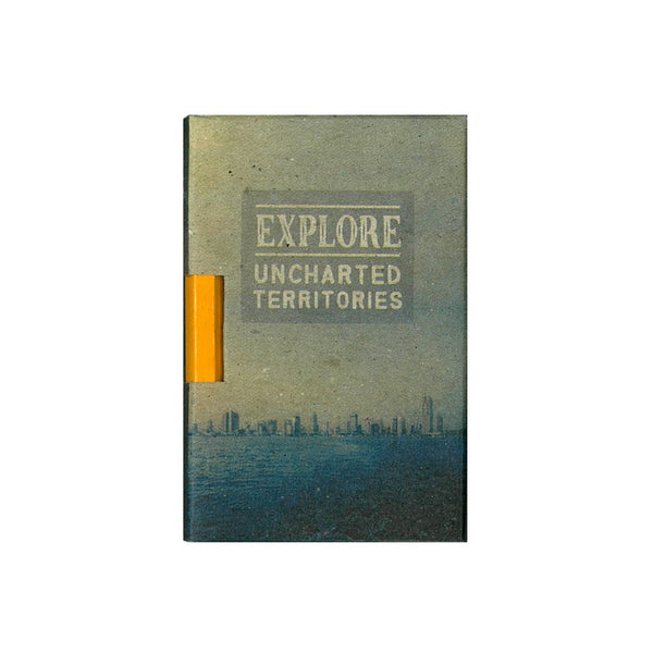 Explore Pencil Pad