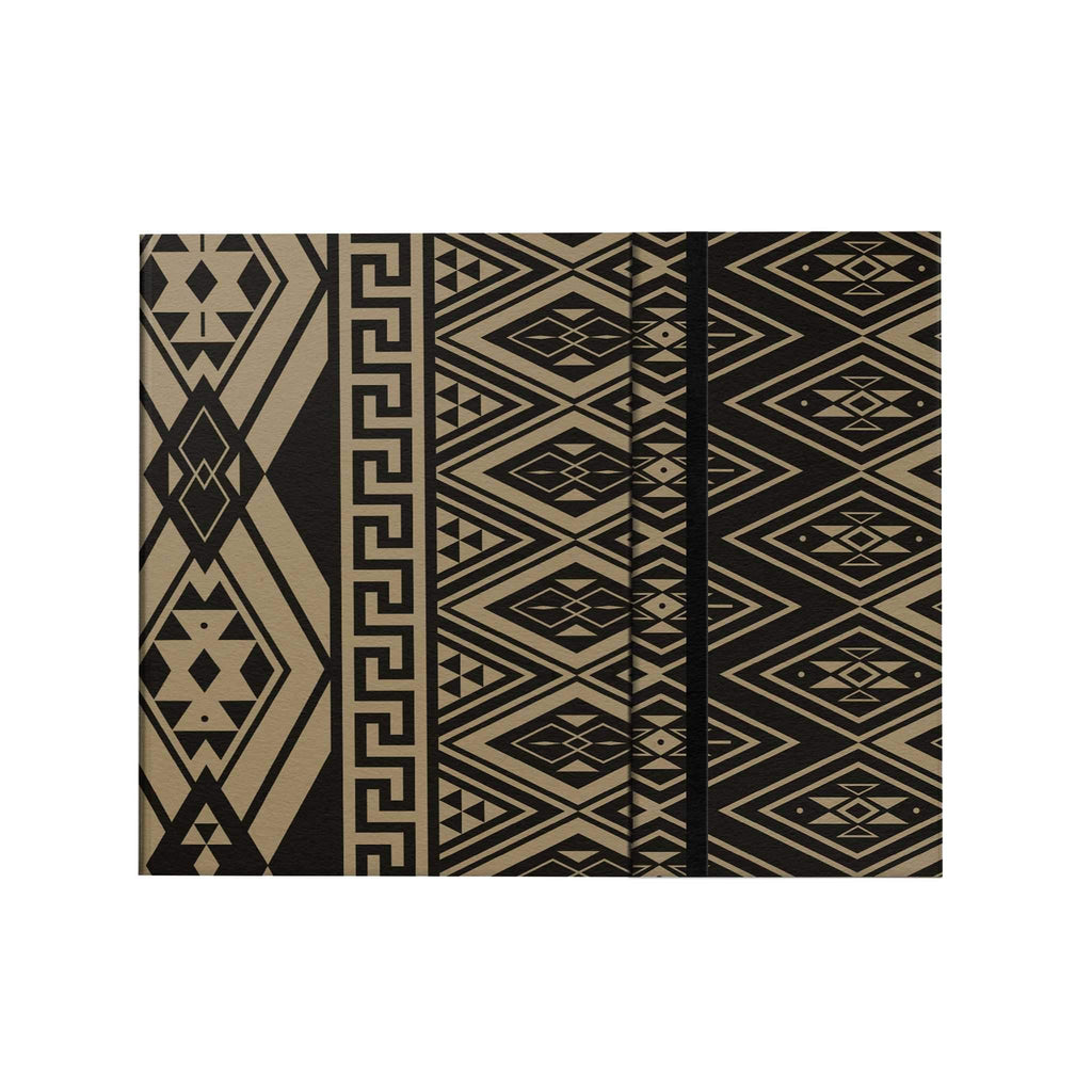 Tribal Memo Pad Set with Pencil