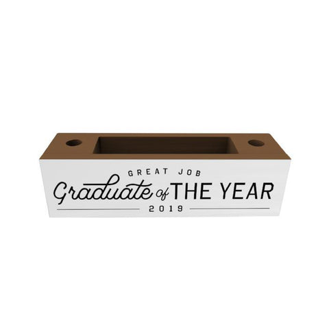 Graduate of the Year Penholder