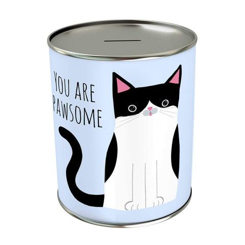 Pawsome: You are Pawsome Coin Bank