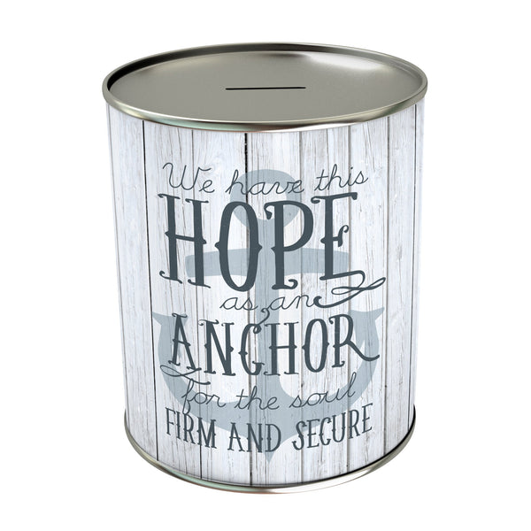 We Have This Hope Coin Bank