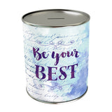 Be Your Best Coin Bank