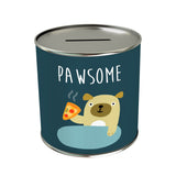 Activities: Pawsome Coin Bank