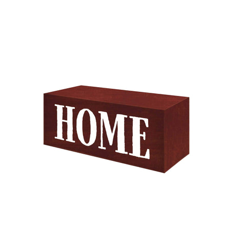 Home Word Block