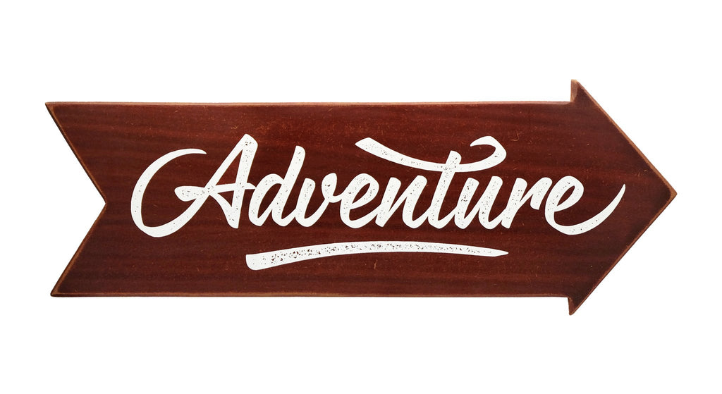 Adventure Arrow
