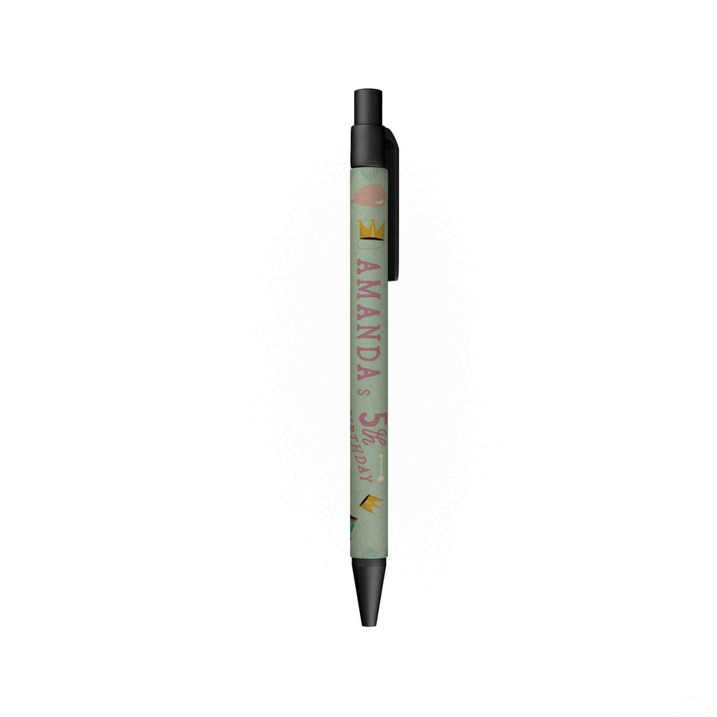 Birthday Party Personalized Ballpen