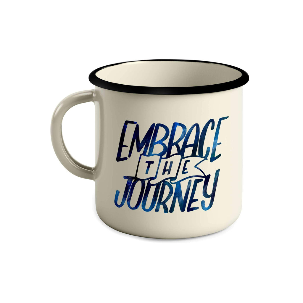 Grand Adventure Camper Mug: Embrace the Journey