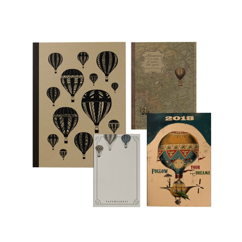 Balloon Gift Set