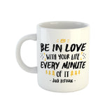 Be in Love Mug