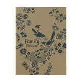 Family Forever Notebook