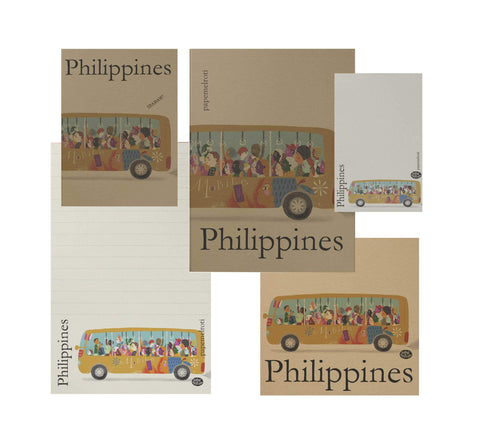 Philippines: Bus Premium Gift Set