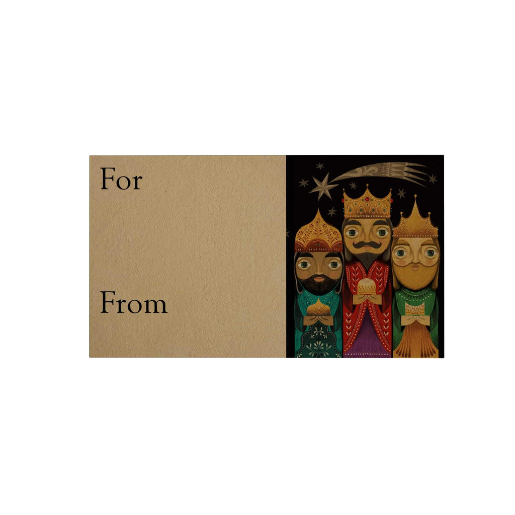 Three Wise Men Gift Cards