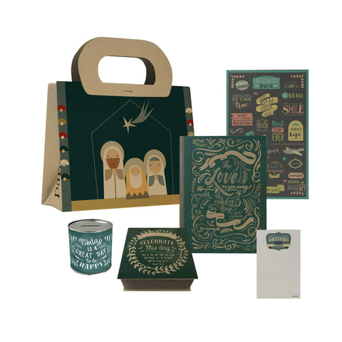 Celebrate This Day Gift Set