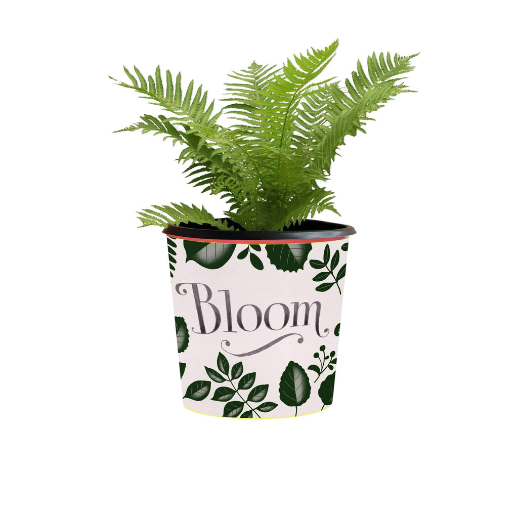 Bloom Pot Sleeve