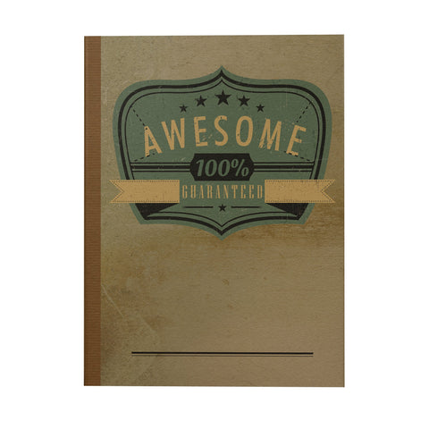 Awesome Notebook