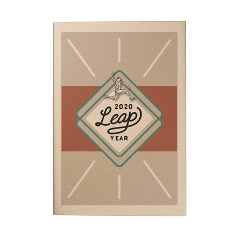 Leap Year Pocket Planner (2020)