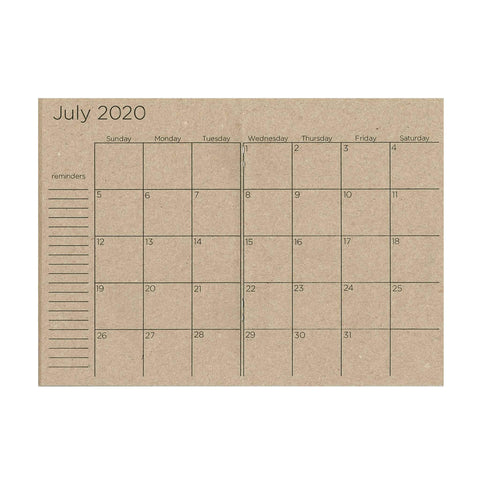 2020 Is My Year Pocket Planner (2020)