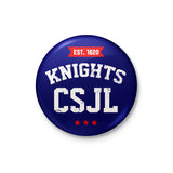 Knights CSJL Badge