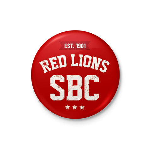 Red Lions SBC Badge