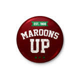 Maroons UP Badge