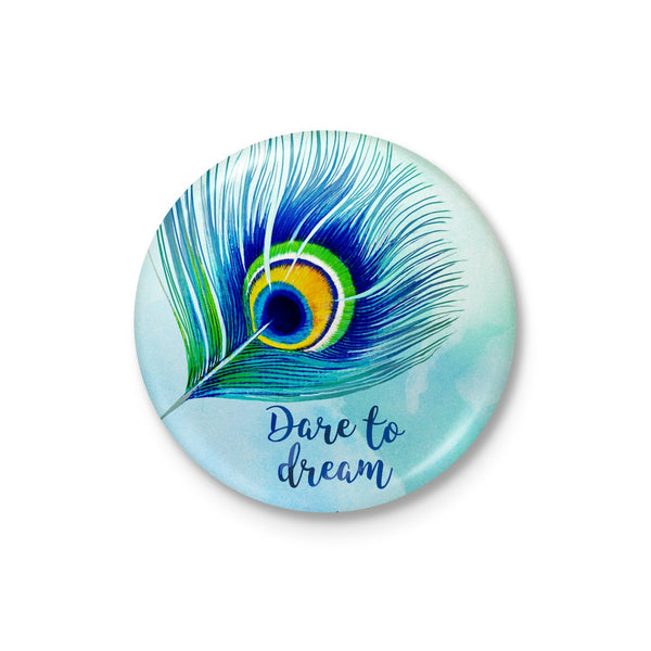 Dare to Dream Badge