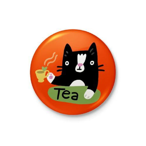 Activities Tea Badge