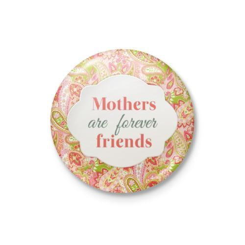 Mother are Forever Badge