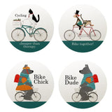 Bikes Sticker Pack
