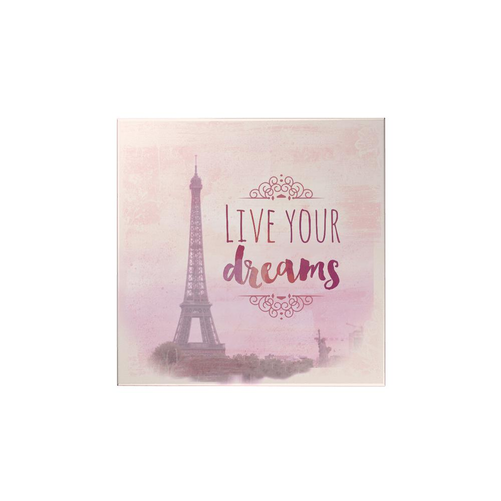 Live Your Dreams Magnet