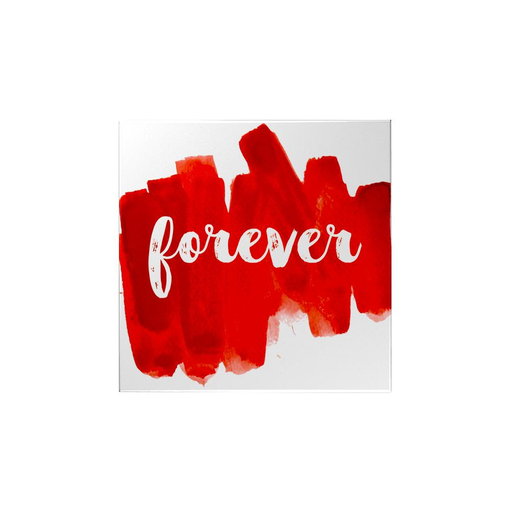 Watercolor: Forever Magnet