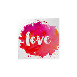 Watercolor: Love Magnet
