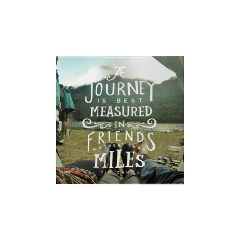 A Journey Magnet
